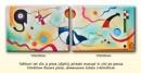Foto Tablou diptic ( 2 piese ) - Imaginatie (3) - ulei pe panza 140x50cm