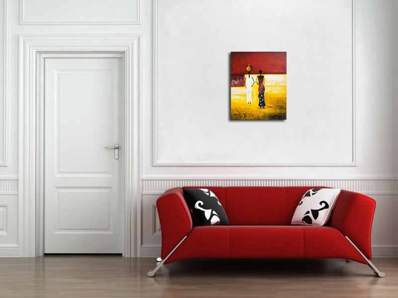 tabloul expus pe perete (2)