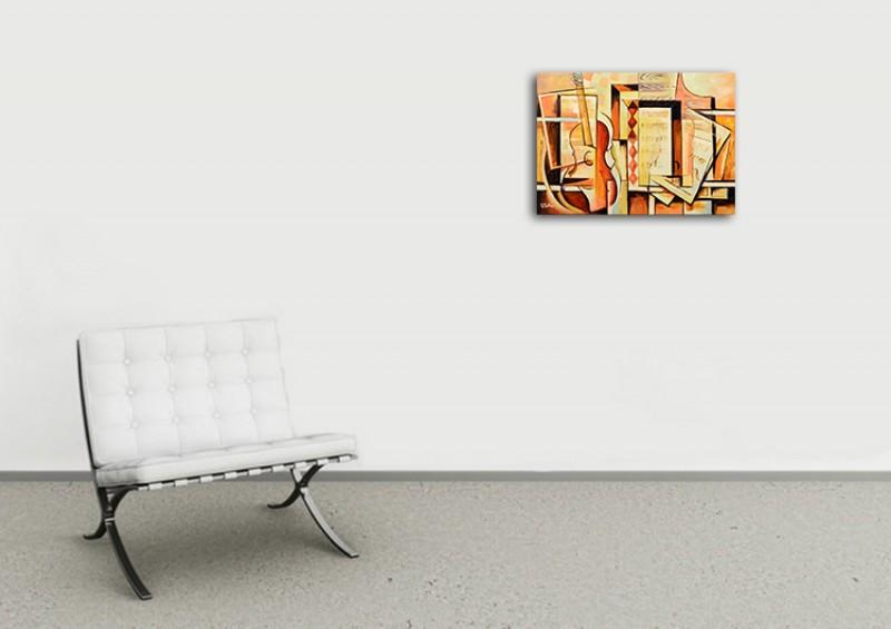 tabloul expus pe perete (1)