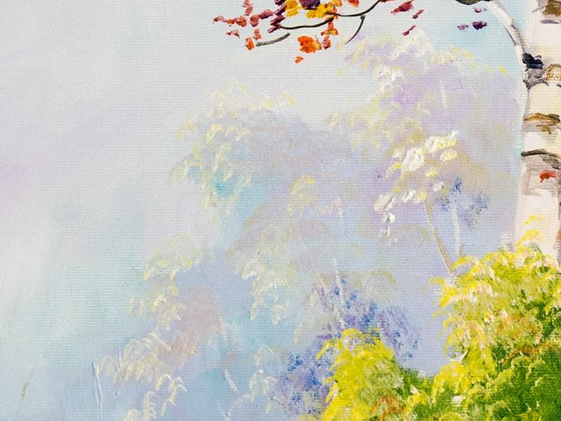 Caca Poza detaliu pictura (2)