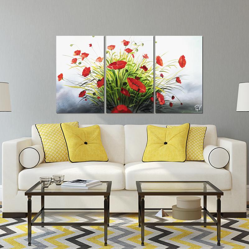 acum tabloul expus in perete (3)