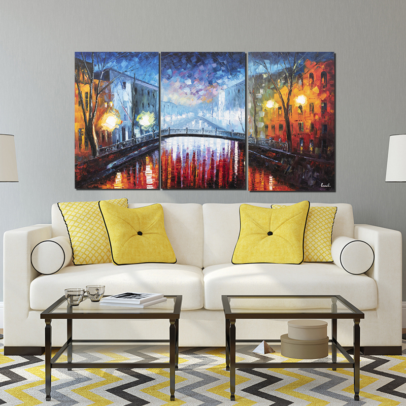 acum tabloul expus pe perete (1)