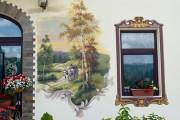 Pictura exterioara - pensiune. Poza 154