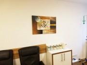 Galerie foto Tablouri abstracte - clinica medicala